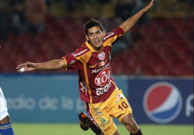 Deportes Tolima aprovechó y ganó ante Medellín 1-0