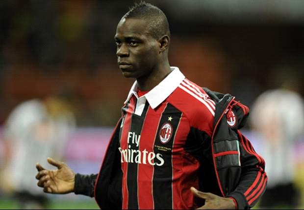 L'inciviltà delle curve non ha mai fine: i tifosi dell'Inter rivolgono cori razzisti a Balotelli