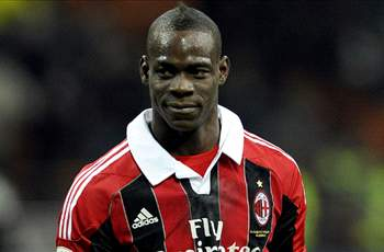 Paolo Berlusconi uses racial slur in talking about Balotelli