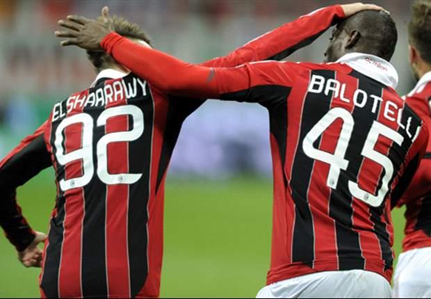 """El Shaarawy sogna di fare coppia fissa con Balotelli: """"Insieme al Mondiale 2014? Magari!"""""""