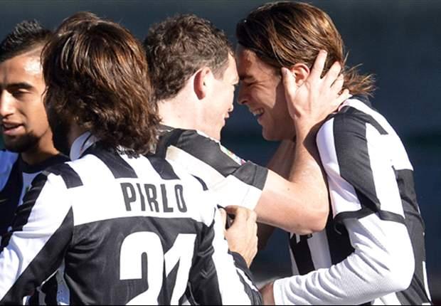 Juventus Rilis Skuat Versus Fiorentina
