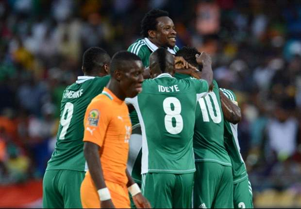 Ademola Adesina hails classy Eagles as they secure Cote d'Ivoire scalp