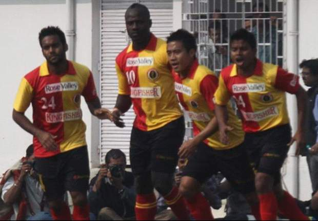 East Bengal - Air India Preview: The Red and Gold look to put IFA Shield disappointment behind them