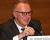 """Rummenigge über Khedira: """"Eine Lüge"""""""