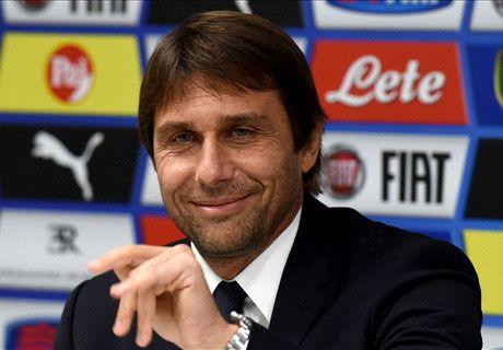 RUMOURS: Chelsea begin Conte talks