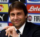 Conte keen on Chelsea job