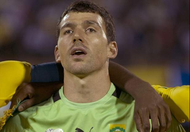Sandilands: Beating Khune is a mission