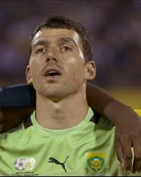 Wayne Sandilands Player Profile