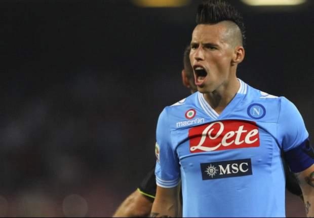 Hamsik robbed at gunpoint in Naples