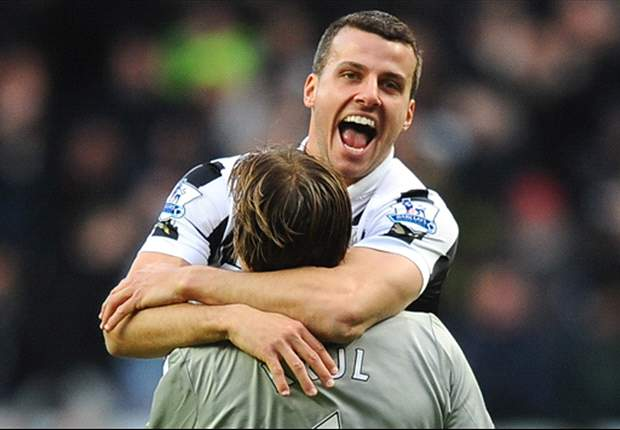 We let the Newcastle fans down against Liverpool, admits Steven Taylor