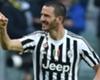 Bonucci: Coppa Target Objektif Juve