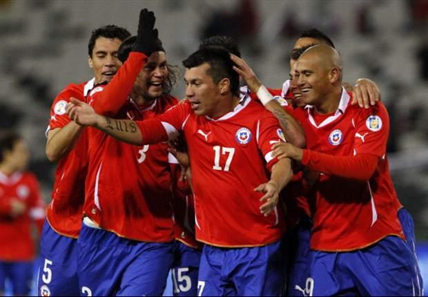 Chile 2-1 Egipto: Alexis Sánchez tampoco marcó frente a los 'Faraones'