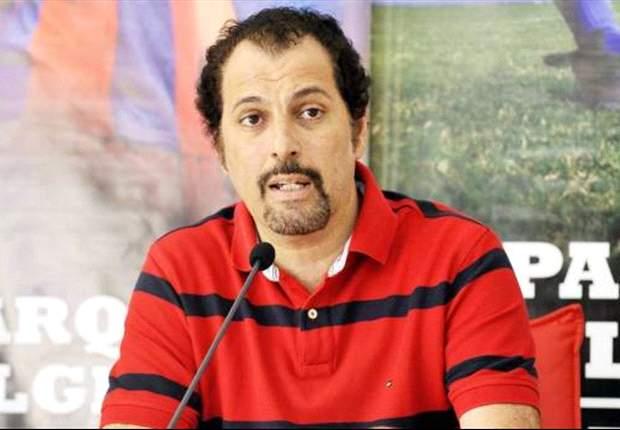 Cerro Porteño no contratará a Walter Fretes