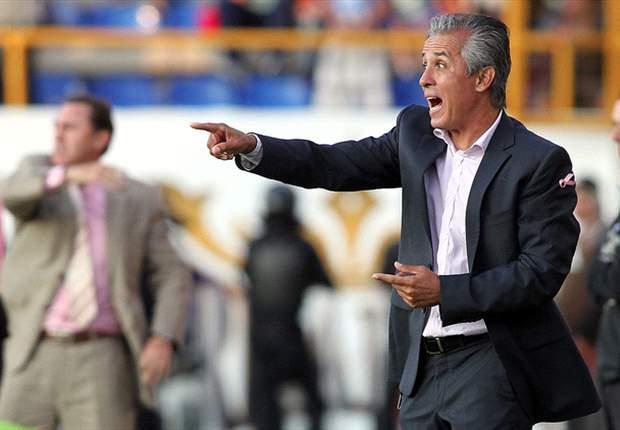 Sergio Bueno se mostró dolido por descenso de Querétaro