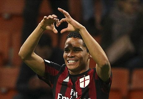 Source: West Ham hopeful for Bacca