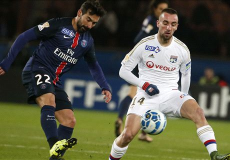 Betting: Paris Saint-Germain vs Lyon