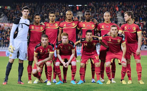 Belgium League