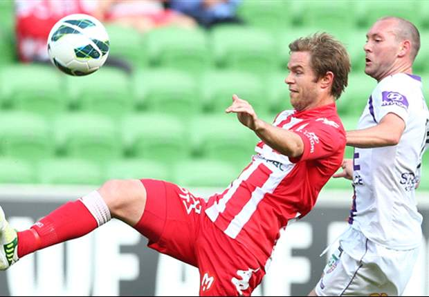 A-League preview: Melbourne Heart v Perth Glory