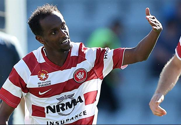 Western Sydney Wanderers keep hold of Hersi