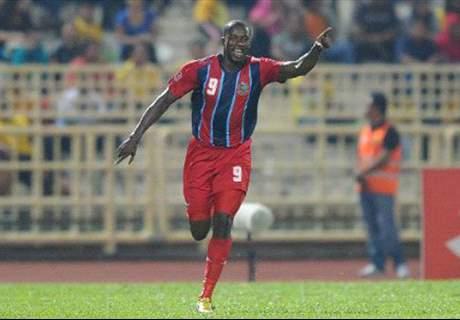 Marlon: No passion in Malaysia