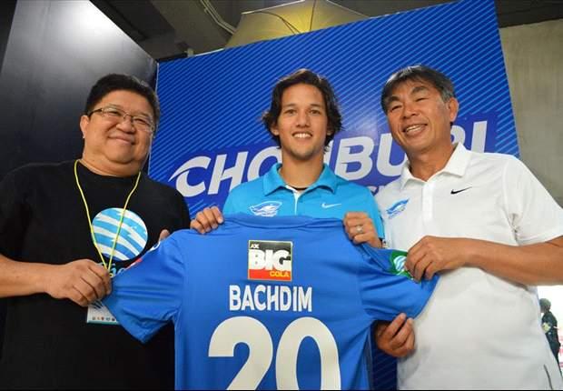 EKSKLUSIF: Fardy Bachdim Beberkan Perjalanan Terjal Irfan Menuju Chonburi FC