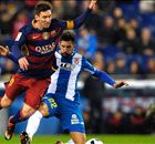 HAYWARD: Espanyol deserves punishment after shocking behavior