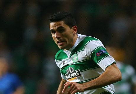 Rogic 'going to stay at Celtic'
