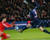 Paris Saint-Germain 2-1 Lyon: Champion completes treble over Lyon