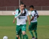 Jorge Villafana open to USA or Mexico call-up