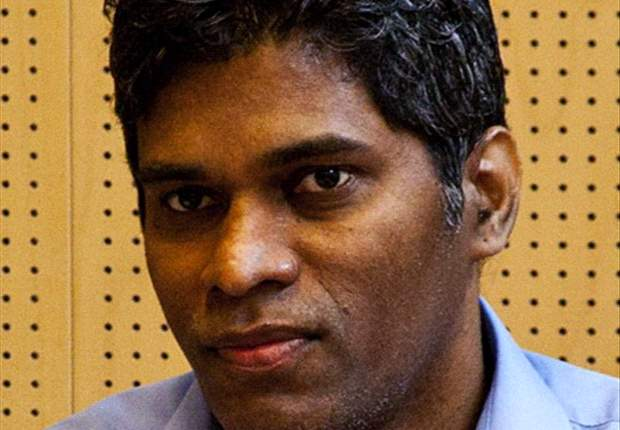 The Perumal connection: Match fixing from Singapore to Zimbabwe