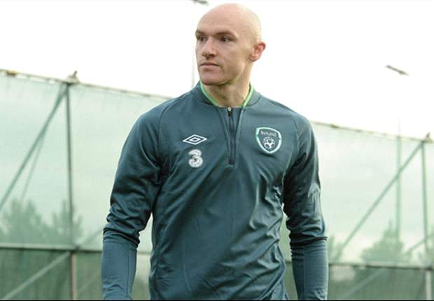 Conor Sammon to start for Ireland in crunch World Cup qualifier against Austria