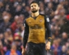 Giroud laments late equalizer