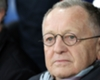 Lyon's Aulas rages after cup exit