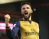 Giroud: Fokus, Arsenal!