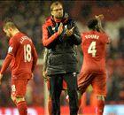 VÍDEO | Borrachera de goles entre Liverpool y Arsenal