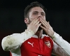 Giroud: Critics don't bother me