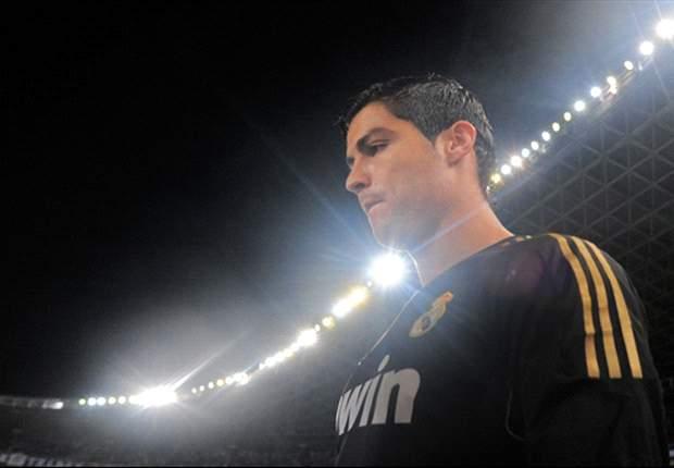 Cristiano Ronaldo diz ouvir menos insultos nos estádios