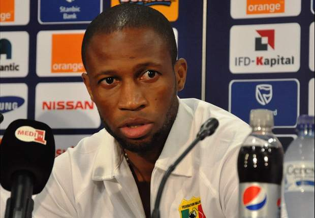 Seydou Keita: Mission accomplished for Mali