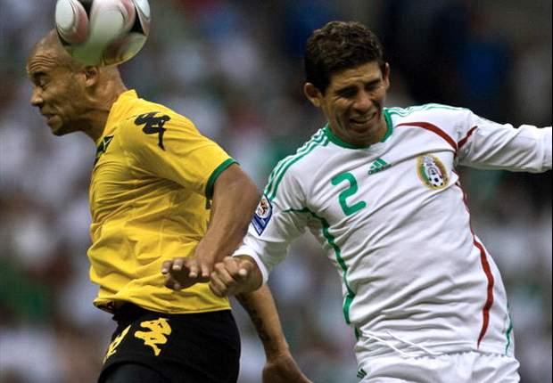 ¿Qué fue del 'Ronaldo' de Jamaica, Deon Burton?
