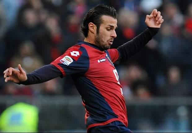 """Il Genoa ha un Ferronetti in più sulla fascia destra: """"Devo recuperare, ma sono sulla buona strada. Ballardini? Non ha bisogno di parlare tanto"""""""