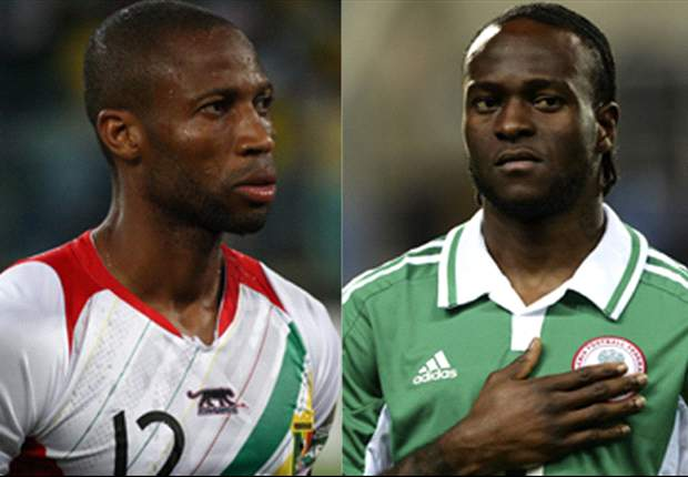 Nigeria and the Semi Final: A love-hate relationship