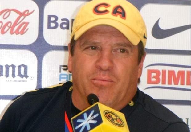 Miguel Herrera apunta a que América reciba la vuelta de los juegos de liguilla