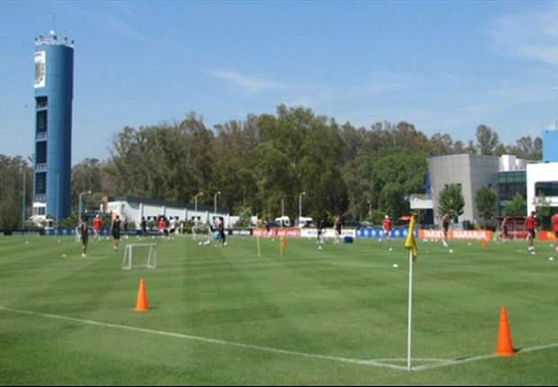 ¿Un estadio propio para la AFA?