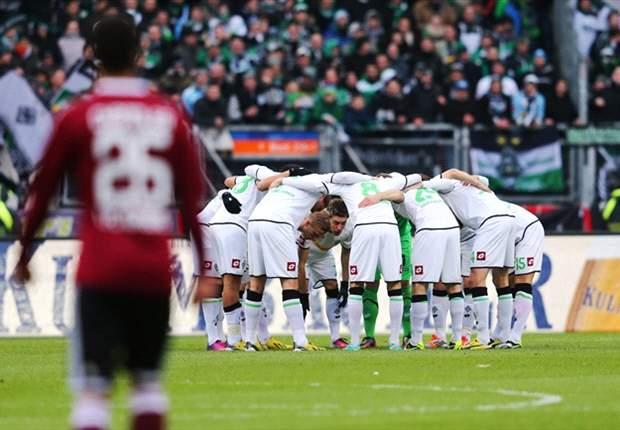 """""""Beckers Borussia"""": Der laufende Luuk – oder das Festhalten am Reus-System"""