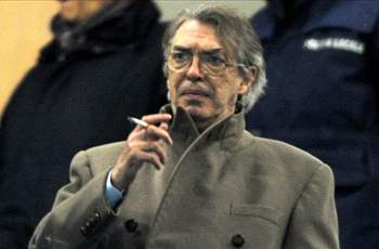 Moratti hints at anti-Inter conspiracy