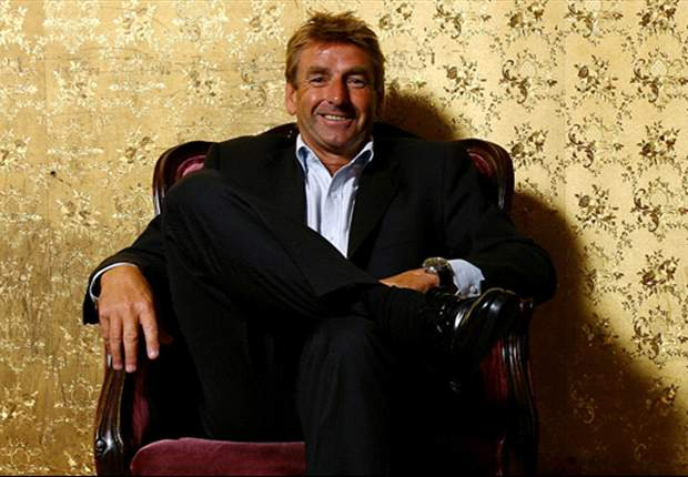 Slideshow: John Kosmina's top-five most memorable moments