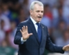 Aguirre remaining calm amid match-fixing probe