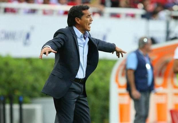 Benjamín Galindo señala el arbitraje de Paul Delgadillo