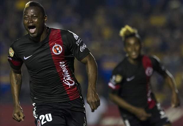 Toluca y Xolos arrancan la Libertadores con dudas muy importantes