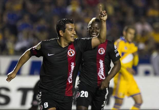 Tijuana looks to make home advantage count in next Libertadores clash
